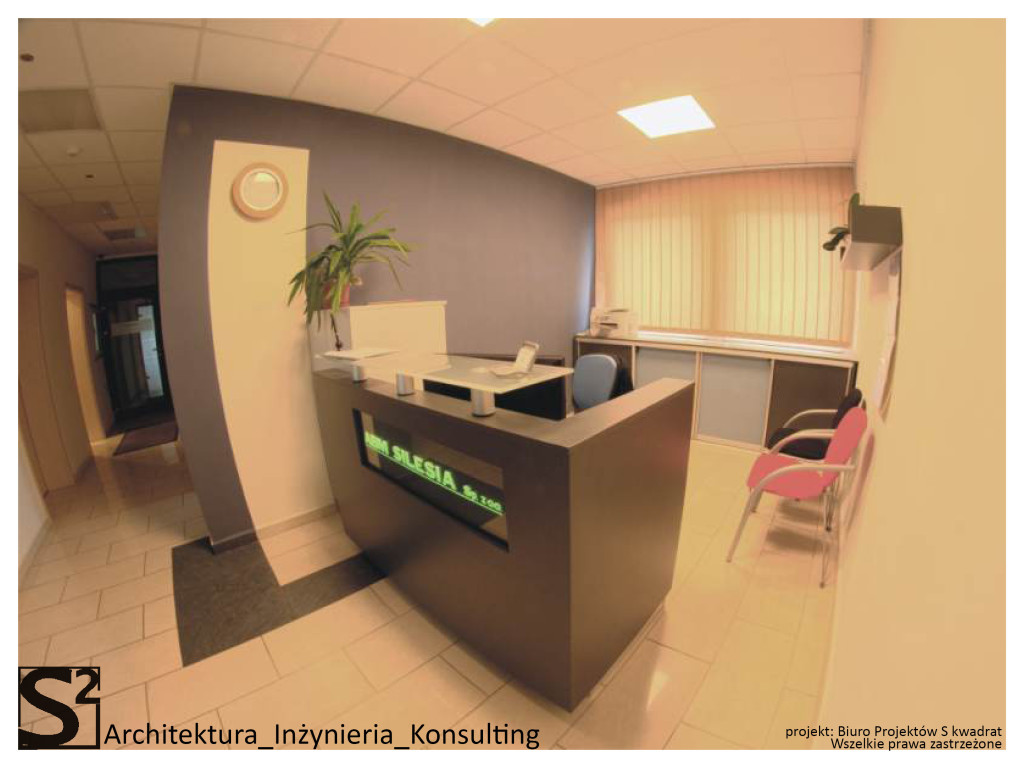 Biuro w Jaworznie