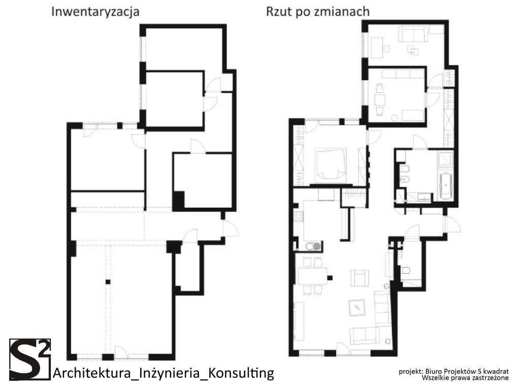 Mieszkanie w bloku, Ruda Śląska