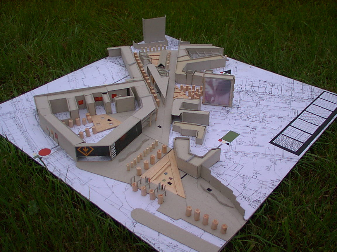Rewitalizacja Centrum Sosnowca