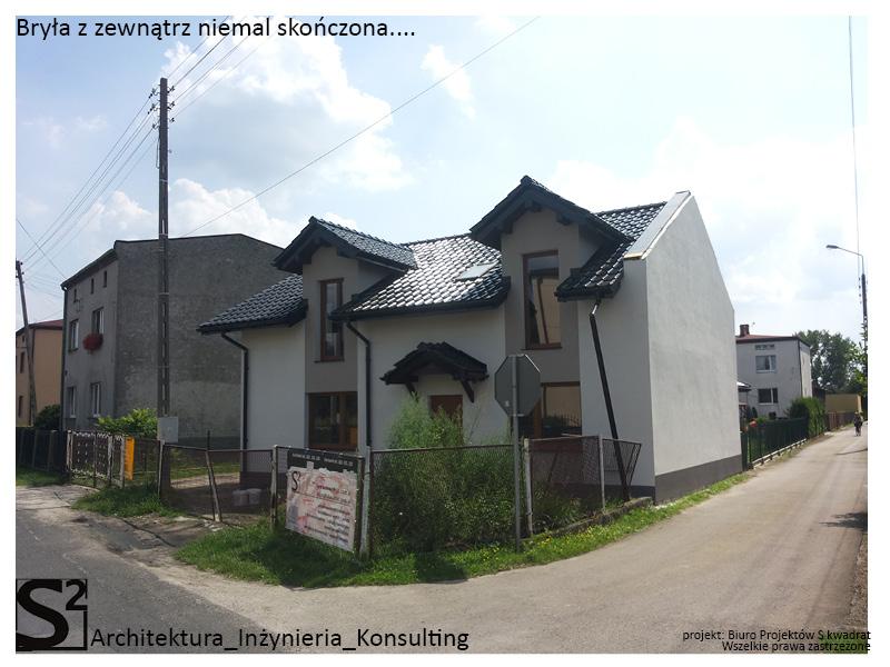 Dom tradycyjny Imielinie