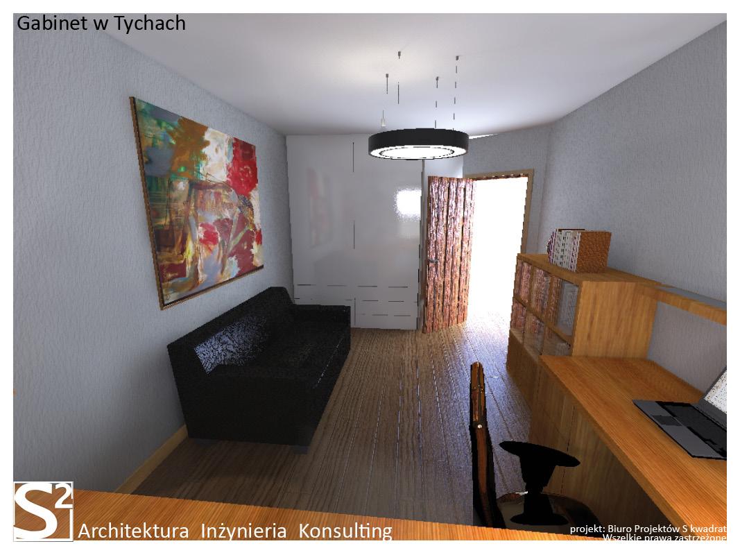 Gabinet w Tychach