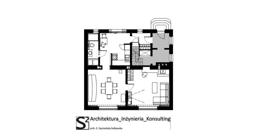Dom w Jaworznie